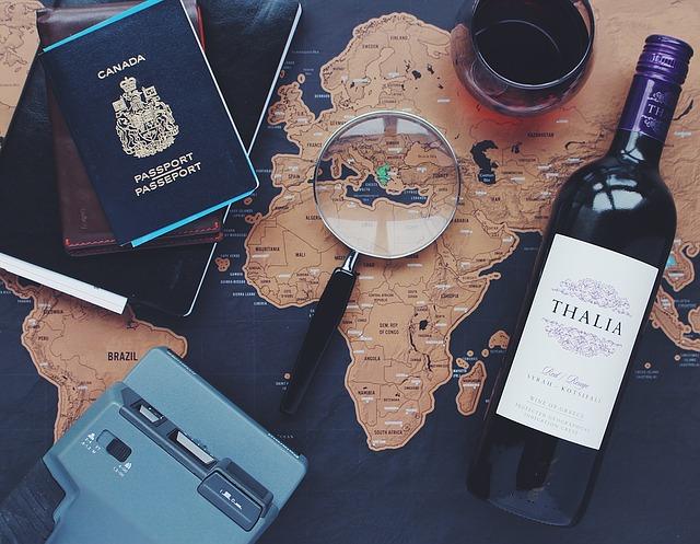 Kenia - wakacje