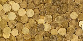 Kantor wymiany walut w Warszawie