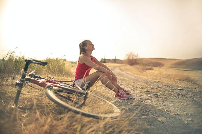 Jakie trasy rowerowe warto przejechać w te wakacje