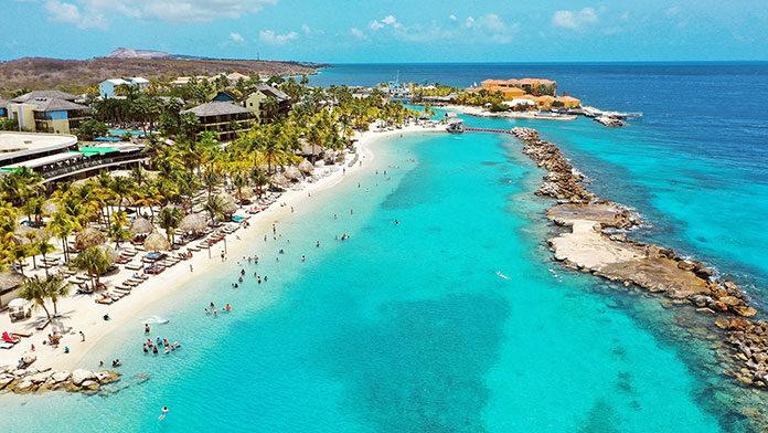 Gdzie polecieć na egzotyczne wakacje w 2021 roku